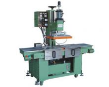 Silicone Shaping Machine, Heating Platen