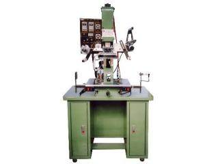 Automatic Flat Gilding Machine With Electric Eye
