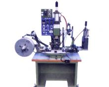 Full-Automatic Pneumatic Digit-Circle Gilding Cutting Machine